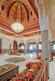 Interior Designers In Houston Tx by Cool Or Fool Moroccan House In Houston Texas Home Bunch