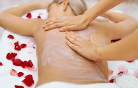 Excesso de esfoliação prejudica a pele