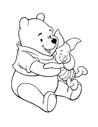 Coloring Ideas by Lovely Pooh Coloring Pages 48 On Gallery Coloring Ideas With Pooh