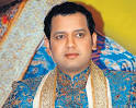 Rahul Mahajan unaffected by his uncle's demise - Rahul-Mahajan
