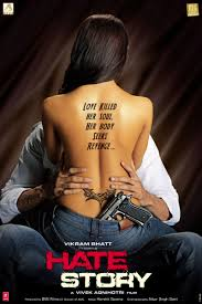 Hate Story 2012