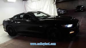 new 2017 ford mustang gt premium fastback at nalley ford new