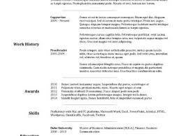Aaaaeroincus Pretty Download Resume Format Amp Write The Best
