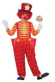 Clowns Halloween Costumes Kids Hoopy Clown Costume Clown Costumes U2026 Pinteres U2026
