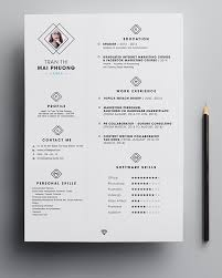 Cool Resume Templates Free   Freeresumetemplate us Professional Free Resume Template Design