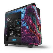 Cabinet For Pc by Nzxt Pc Hardware Manufacturer Cases Cooling Fan Control And