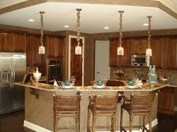 Built In Kitchen Cabinets Kitchen Cabinets Remodel Dark Brown Kitchen Island White Marble