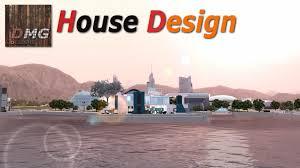 Home Design Classes The Sims 3 Futuristic House Design Youtube
