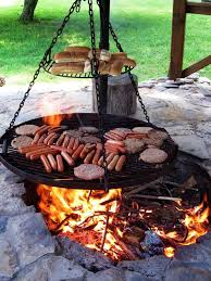 Ideas For Fire Pits In Backyard by Best 25 Backyard Bbq Pit Ideas On Pinterest Pit Bbq Bbq Grill