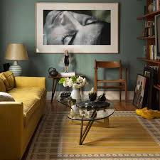 Yellow And Gray Living Room Rugs 25 Yellow Rug And Carpet Ideas To Brighten Up Any Room