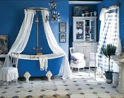 Small Blue Bathroom Ideas Sky Blue Bathroom Tiles Ideas And Pictures Modern Picture With