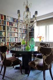 25 dining rooms and library combinations ideas inspirations turn your dining room into a useful reading room and home library design christopher