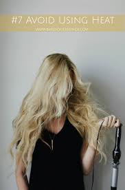 Shampoo For Dry Hair And Hair Loss 13 Ways To Make Your Hair Grow Barefoot Blonde By Amber Fillerup