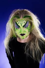 Halloween Kids Witch Makeup by 19 Best Face Paint Images On Pinterest Face Painting Designs
