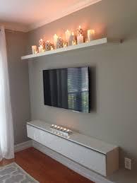 i like the candle shelf maybe to put on a bare wall above a long