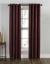 132 inch long length curtains