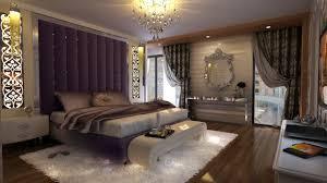 luxury master bedroom design ideas three shelves tv stand cabinet
