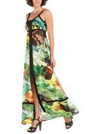 Desigual Home Decor by Desigual Tropical Island Dress From Hawaii By Hurricane Limited
