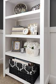 White Bookcase With Drawers by Best 25 Bedroom Bookcase Ideas On Pinterest Bookshelf