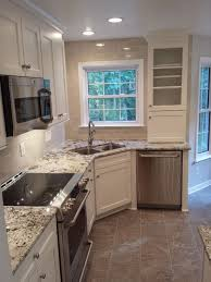 corner kitchen sink designs luxurious homes the greatest ideas for