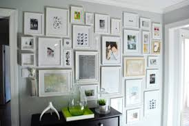 How To Make A Gallery Wall by The Guaranteed Way To Make A Perfect Gallery Wall Every Time
