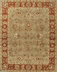 how to choose the right size area rug for a room