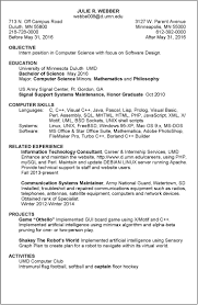 college student objective for resume resume for computer science internship free resume example and internship resume template free word excel pdf psd sample resume templates for college students sample resume