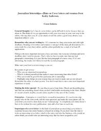 What Is A Cover Letters Is Cover Letter Important In Actuality This Introductory Document