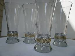 Black Centerpiece Vases by 114 Best Bling Vases Jars And Candles Images On Pinterest