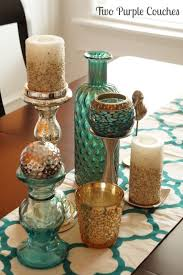 Best  Orange Dining Room Ideas On Pinterest Orange Dining - Decor for dining room table