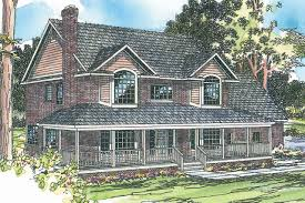 House Plan Search by Country House Plans Cimarron 10 208 Associated Designs