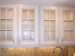 Glass Door Kitchen Cabinets Ideas  Home Decoration Ideas - Kitchen cabinet with glass doors