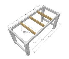 Plans For Building A Wooden Workbench by Alaska Lake Cabin Ana White Woodworking Projects