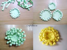 paper flower crafts new paper craft ideas crafts for kids