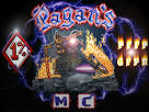 pagans mc patch
