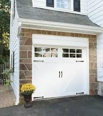 Graves Garage Doors by Clopay Coachman Collection Steel Carriage House Garage Door