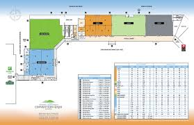spaces floor plans central wisconsin convention expo center