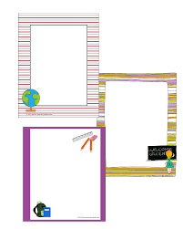 page borders free download clip art free clip art on