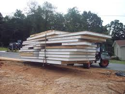 Sips Cabin Structural Insulated Panels Sips Building America Solution Center