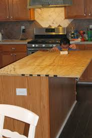 25 best diy wood countertops ideas on pinterest wood