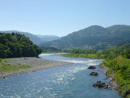 Jinzū River
