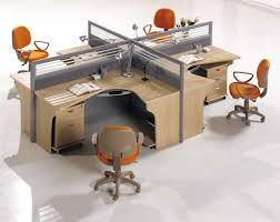 modern office desks modern office furniture should be efficient