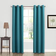 zero talita room darkening window curtain