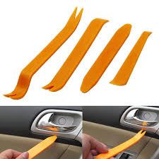 nissan altima 2005 door panel removal amazon com 4pcs auto car radio door clip panel trim dash audio