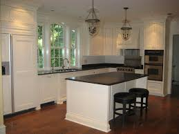 amazing custom kitchen islands with seating an 6944