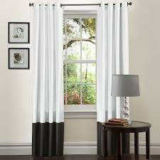 Kitchen Drapery Ideas Curtains And Drapes Navy And White Curtains Kitchen Curtains