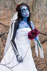 Wedding Dress Halloween Costume Wedding Dress Costume Ideas Halloween
