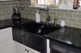 Best Kitchen Sink Materials You Will Love - Marble kitchen sinks
