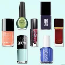 best nail polish colors of 2012 chanel u0027june u0027 essie u0027butler