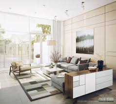 living room brown ceiling fans white bookcases black console